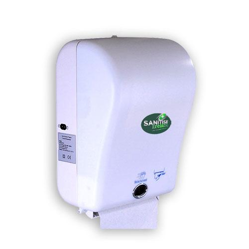 TowelDispenser by sanitise ireland