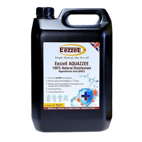 Eezzee 5 litre Natural Disinfectant