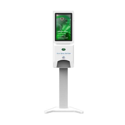 LCD-Auto-Hand-Sanitiser-