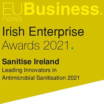 Irish enterprise AWARDS 2021-LOGO