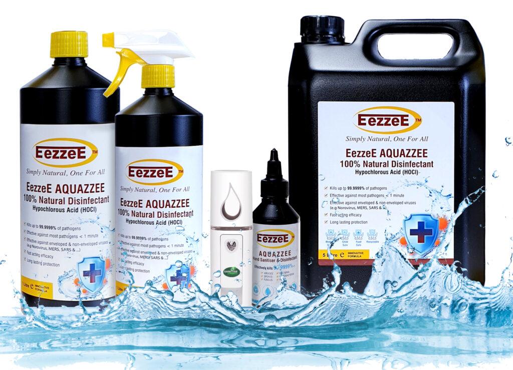 Eezzee Product Group