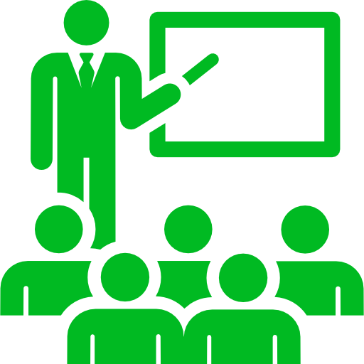 Teacher icon